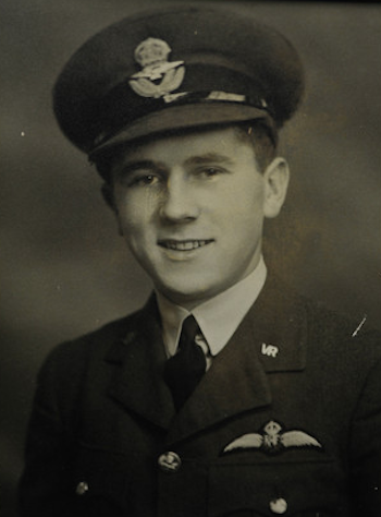 Last of Our Few: In memory of Squadron Leader Tony Pickering